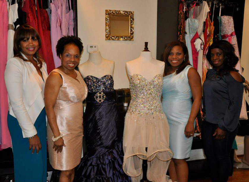 Smahrt Girl Foundation Kicks Off Prom Season