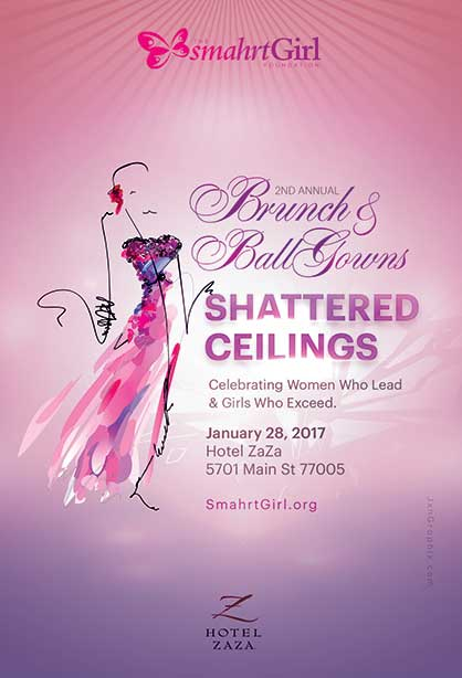 2nd Annual Brunch & Ball Gowns Gala